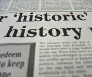 """Wikipedia Hoax Shames Major Publishers"""