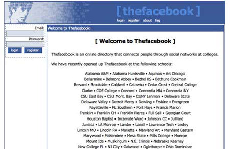 The Facebook-mark zukerberg color blind
