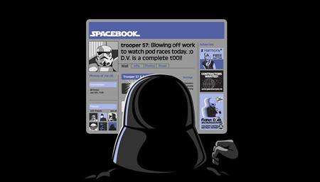 Facebook humor: the internet is buzzing with funny facebook