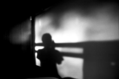 Me shadow