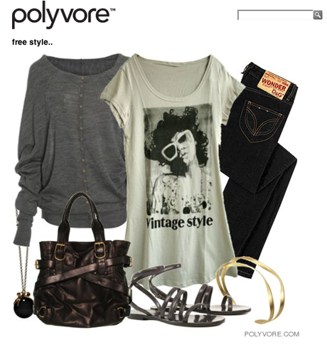 Find The Latest Fashion Trends With Polyvore Sexy Social