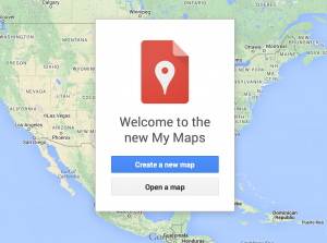 google-my-maps