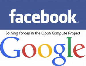 Google Joins Facebook For Open Compute Project